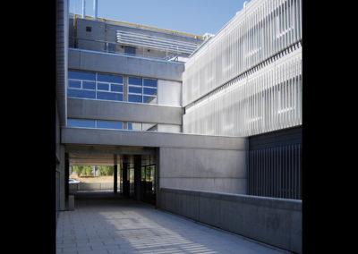 Edifici PCiT UdG a Girona