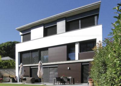 Habitatge unifamiliar a Girona