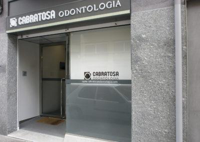 Clínica dental a Girona